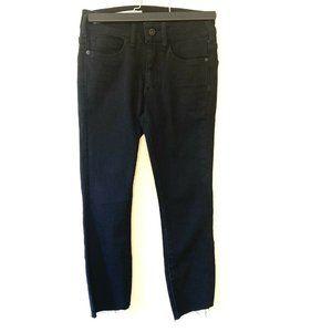 Pilcro & The Letterpress | High-Rise Skinny Jeans